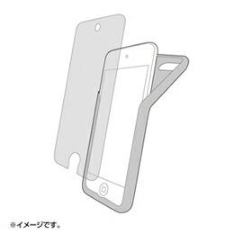 サンワサプライ シリコンケース(iPodtouch第5世代用) PDA-IPOD60CL(代引き不可) P12Sep14