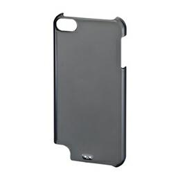 サンワサプライ クリアハードケース(iPodtouch第5世代用) PDA-IPOD62BK(代引き不可) P12Sep14