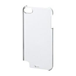 サンワサプライ クリアハードケース(iPodtouch第5世代用) PDA-IPOD62CL(代引き不可) P12Sep14