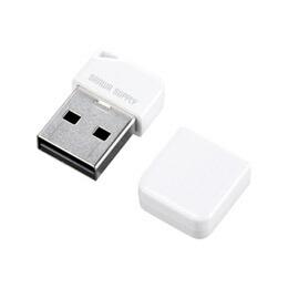 サンワサプライ USB2.0メモリ UFD-P4GW(代引き不可) P12Sep14