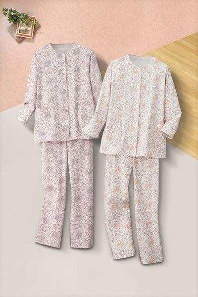 親切設計パジャマ 40677 P12Sep14