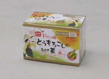 アイリスオーヤマ とうもろこしのひげ茶ティーバッグ 飲料 CTT-20C(ティーバッグ20袋入り×36箱)(代引き不可) P12Sep14