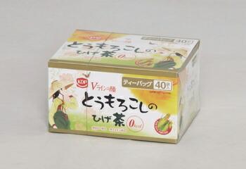 アイリスオーヤマ とうもろこしのひげ茶ティーバッグ 飲料 CTT-15C(ティーバッグ40袋入り×20箱)(代引き不可) P12Sep14
