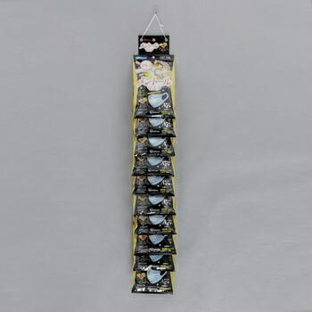 アイリスオーヤマ メントールマスク  グレープフルーツM×10 マスク KON-5MG×10(代引き不可) P12Sep14