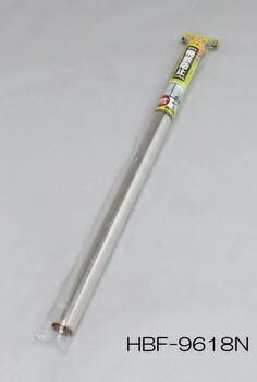 アイリスオーヤマ 飛散防止フィルム 防災用品 HBF-9618N(代引き不可) P12Sep14