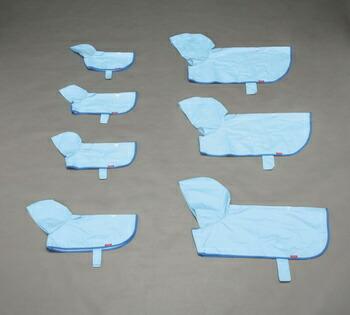 アイリスオーヤマ レインポンチョ RPO-S、MD、M、L、2L、3L、4L ウェア ライトブルーRPO-3L(代引き不可) P12Sep14