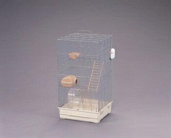アイリスオーヤマ リスケージ LG-L 小動物用品 ベージュLG-L(代引き不可) P12Sep14