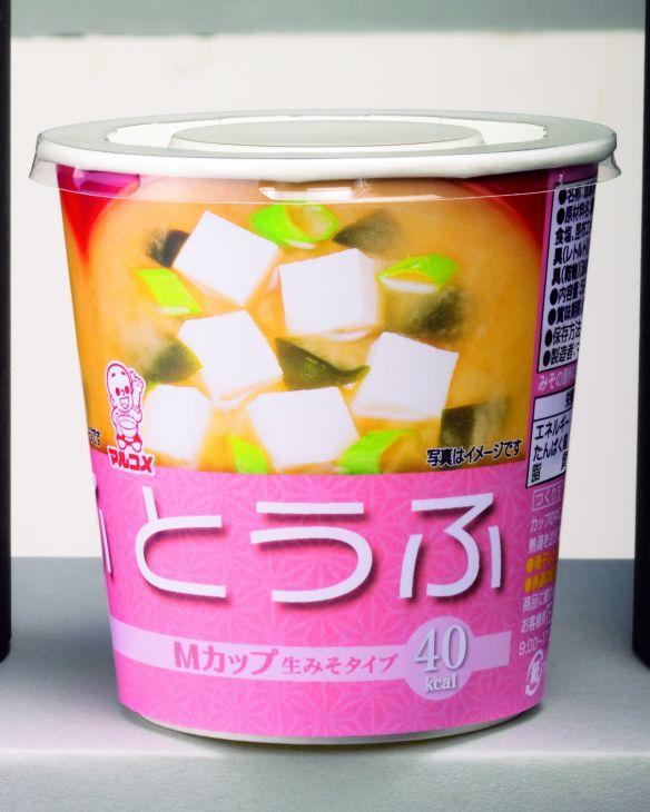 ★★マルコメ Mカップとうふ 1食 ※キーワード 3ケース(代引き不可) P12Sep14