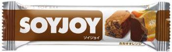 ★★大塚製薬 SOYJOY(ソイジョイ) カカオオレンジ 30g ※キーワード 1(代引き不可) P12Sep14