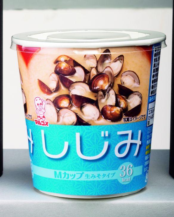 ★★マルコメ Mカップしじみ 1食 ※キーワード 3ケース(代引き不可) P12Sep14