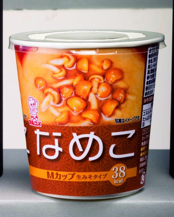 ★★マルコメ Mカップなめこ 1食 ※キーワード 3ケース(代引き不可) P12Sep14