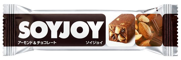 大塚製薬 SOYJOY(ソイジョイ)アーモンド&チョコレート 30g 1(代引き不可) P12Sep14
