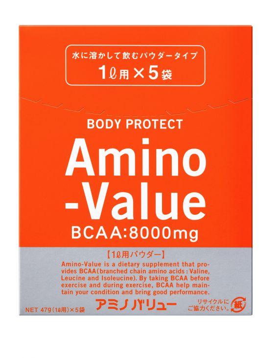 大塚製薬 アミノバリューパウダー8000 袋47g 1ケース(代引き不可) P12Sep14