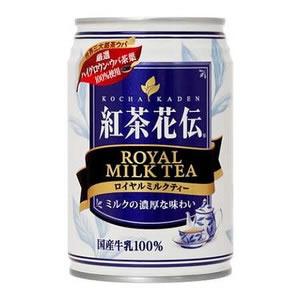 コカ・コーラ 紅茶花伝 280g×24本 1ケース (代引き不可) P12Sep14