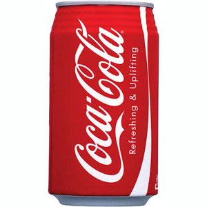 コカ・コーラ 350ml×24本 1ケース (代引き不可) P12Sep14