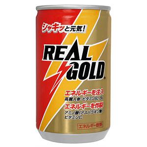 コカ・コーラ リアルゴールド 160ml×30本 1ケース (代引き不可) P12Sep14