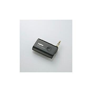 [Logitec ] Bluetooth2.1オーディオトランスミッター LBT-AT100C2 P12Sep14