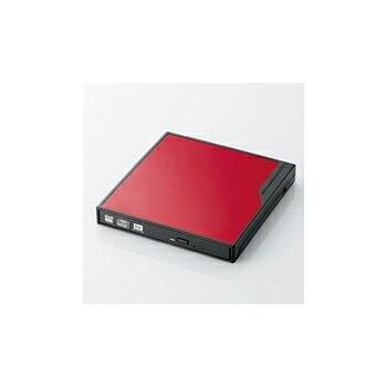 [Logitec ] USBポータブル外付型DVDスーパーマルチ LDR-PME8U2LRD P12Sep14