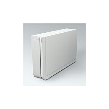 [Logitec ] IEEE1394&USB 2.0外付型DVDスーパーマルチ LDR-MA24FU2/WM P12Sep14
