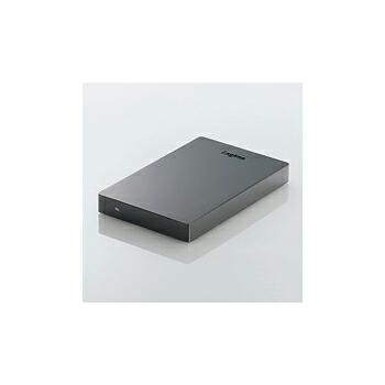 [Logitec ] ハードディスクケース LHR-PBGU2/S P12Sep14