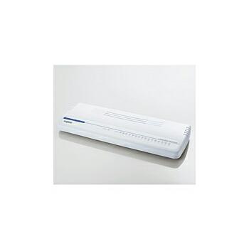 [Logitec ] 100BASE-TX対応スイッチングハブ LAN-SW16/PAW P12Sep14