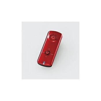 [Logitec ] Bluetooth オーディオレシーバー LBT-MPAR120RD P12Sep14