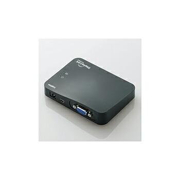 [Logitec ] USBミニドック LDE-SX015UHA P12Sep14