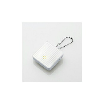 [Logitec ] Bluetooth4.0対応 BLEタグ LBT-MPVRU01WH P12Sep14