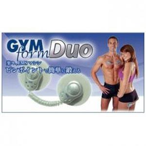 GYM form DUO (ジムフォームデュオ) P12Sep14