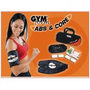 GYMform ABS&CORE (ジムフォーム アブスアンドコア) P12Sep14
