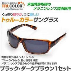 トゥルーカラーサングラス (2個セット) P12Sep14