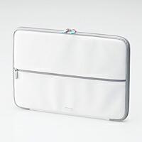 [ELECOM(エレコム)] Ultrabook用ZEROSHOCKケース ZSB-IBUB02WH(代引き不可) P12Sep14