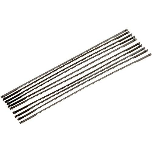 Y−SK11・糸のこ用替刃‐木工用‐荒目・10PCS 大工道具:鋸:糸のこ(代引き不可) P12Sep14