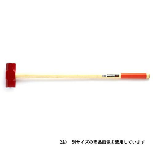 E−Value・両口ハンマー・4.5KG 大工道具:金槌:両口ハンマー(代引き不可) P12Sep14