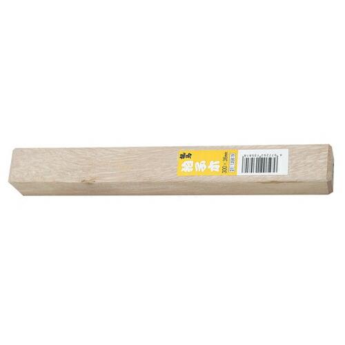 龍馬・拍子木・300X36 大工道具:金槌:クサビ他(代引き不可) P12Sep14