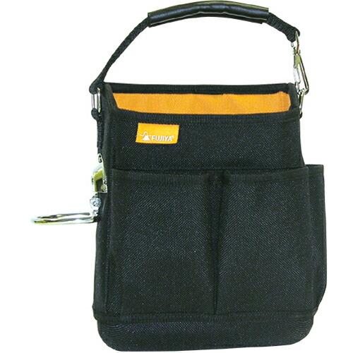 フジ矢・アクティブバッグ‐S・AB-S 大工道具:収納用品:腰袋・サック2(代引き不可) P12Sep14