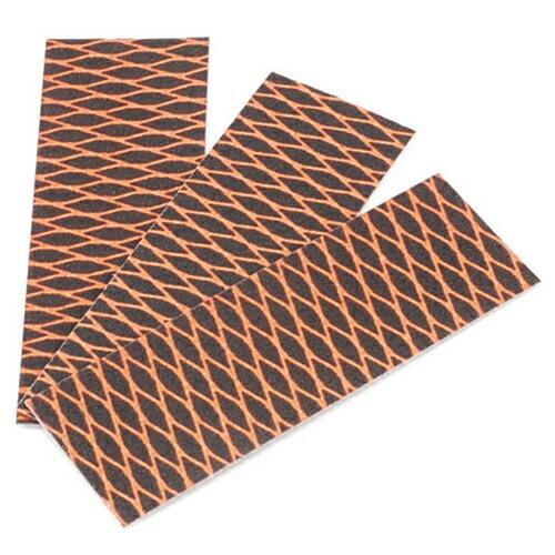 SK11・ハンドサンダー用替ペーパー太・#120 大工道具:砥石・ペーパー:サンダ—用ペーパー(代引き不可) P12Sep14