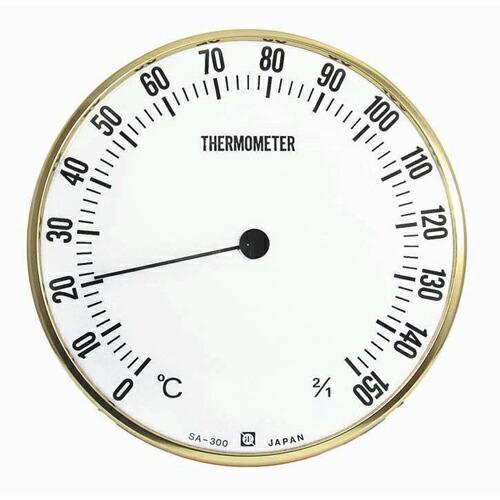 CRECER・サウナ用温度計・SA-300 大工道具:測定具:温度計・他(代引き不可) P12Sep14