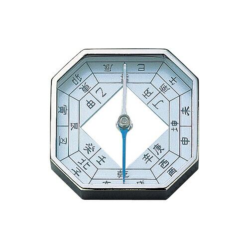 シンワ・方向コンパス‐(十二支)・D‐75604 大工道具:測定具:その他測定・製図1(代引き不可) P12Sep14