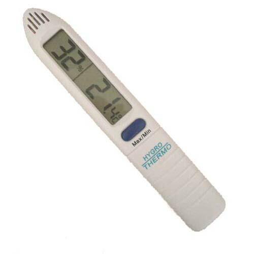 MT・ポケットデジタル温湿度計・MT-888 大工道具:測定具:温度計・他(代引き不可) P12Sep14
