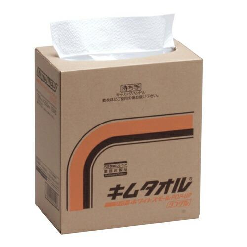 キムタオル・ホワイトスモールPAシングル・150マイ‐61450 作業工具:油:ウエス(代引き不可)