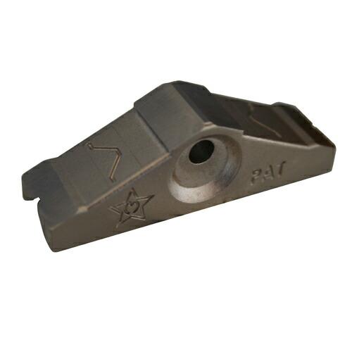 スターエム・ダイヤ型テープカッター‐面取・NO.4951‐1MM 先端工具:木工ドリル:スターエム製品3(代引き不可) P12Sep14