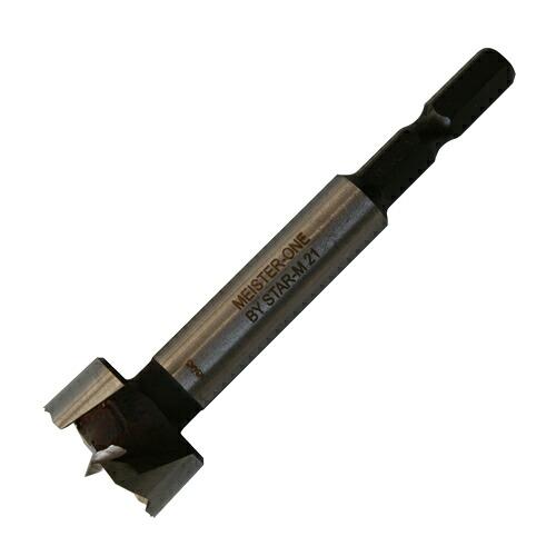 スターエム・ウェーブカッター・NO.600‐21MM 先端工具:木工ドリル:スターエム製品3(代引き不可) P12Sep14