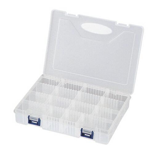 リングスター・スーパーピッチ‐クリア・SP-1500D 作業工具:工具箱:プラスチック製(代引き不可) P12Sep14