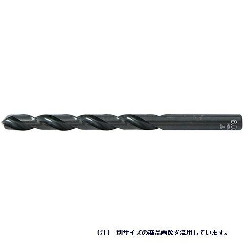 三菱・鉄工ドリル‐シンニング・3.5MM‐5PCS 先端工具:鉄工ドリル:三菱鉄工ドリル(代引き不可) P12Sep14