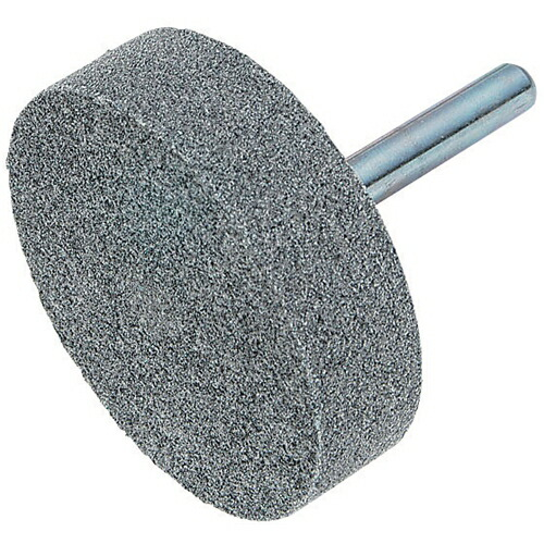 SK11・軸付スポンジ砥石・P-6 先端工具:ドリルアタッチメント:軸付砥石(代引き不可) P12Sep14