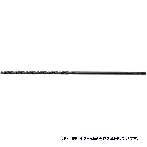 三菱・鉄工用ロングドリル・5.0X200 先端工具:鉄工ドリル:三菱鉄工ドリル(代引き不可) P12Sep14