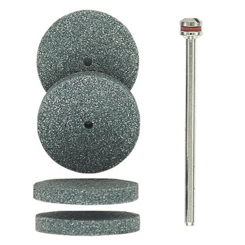 プロクソン・ディスク砥石4枚・NO.28305 先端工具:ホビーツール:プロクソン製品(代引き不可) P12Sep14