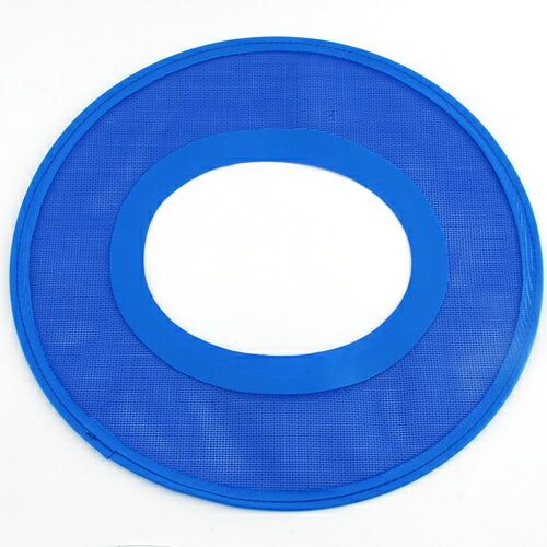 TOYO・メッシュ製日除け・NO.72‐アオ 先端工具:保護具・安全用品:TOYO製品(代引き不可) P12Sep14