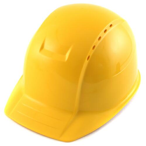 TOYO・ヘルメットうす黄・NO.360 先端工具:保護具・安全用品:TOYO製品(代引き不可) P12Sep14